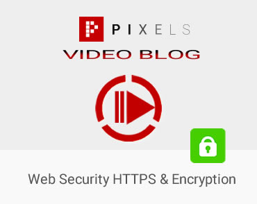 Perfect Pixels Web Design Network Security TLS hacking ARP Spoofing