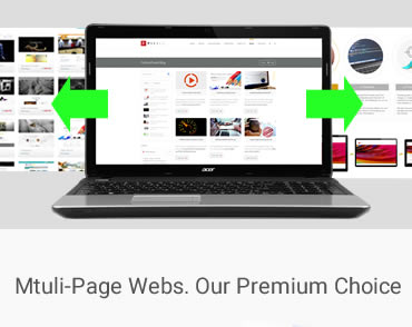 Perfect pixels, multi page websites and why to choose them over landing pages